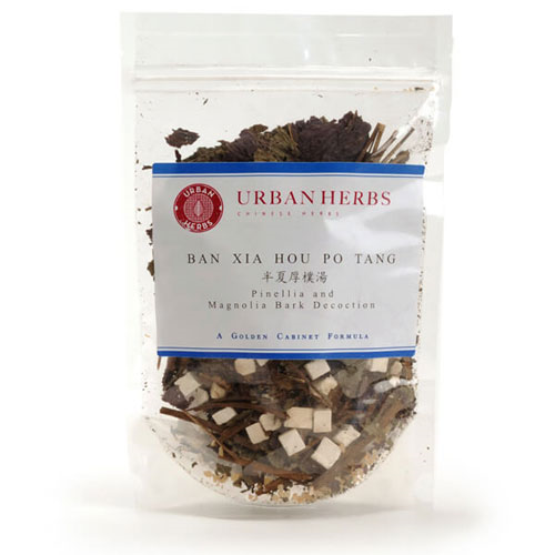 Urban Herbs Ban Xia Hou Po Tang Whole Herb (127g) by Urban Herbs