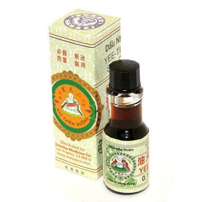Picture of Ni Tian Oil 3ml (Yee Tin Oil)