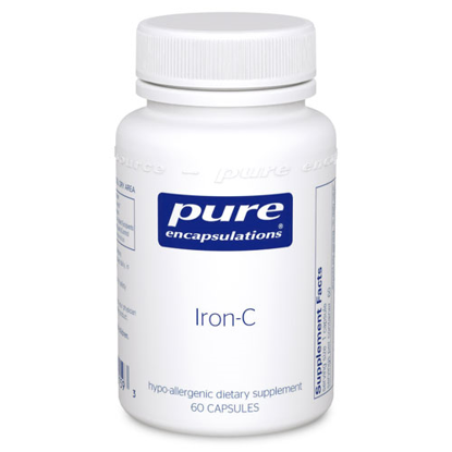 Picture of Iron C 60's, Pure Encapsulations