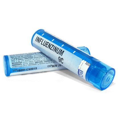 Picture of Influenzinum 9C MDT by Boiron