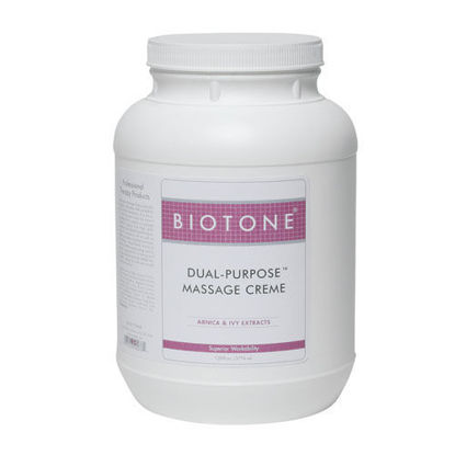 Picture of BIOTONE Dual Purpose Massage Creme