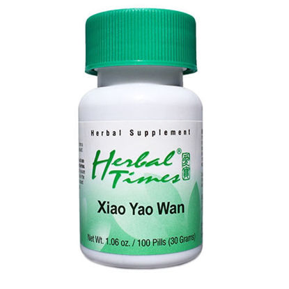 Picture of Xiao Yao Wan by Herbal Times®