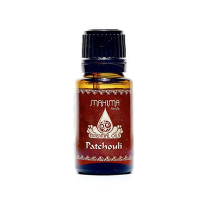 Picture of Patchouli Oil 15ml by Mahima