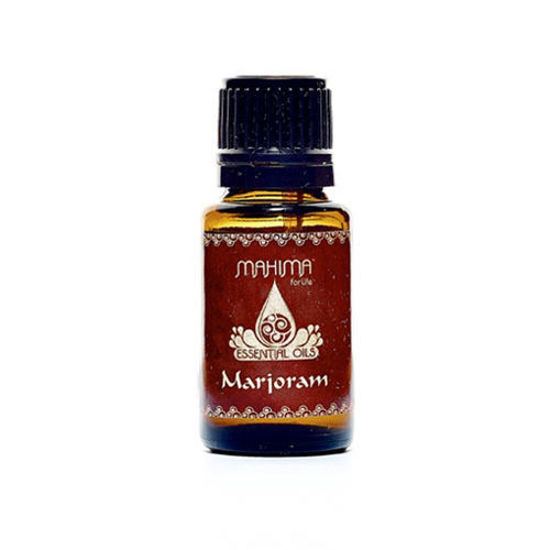 Picture of Marjoram Oil 15ml by Mahima