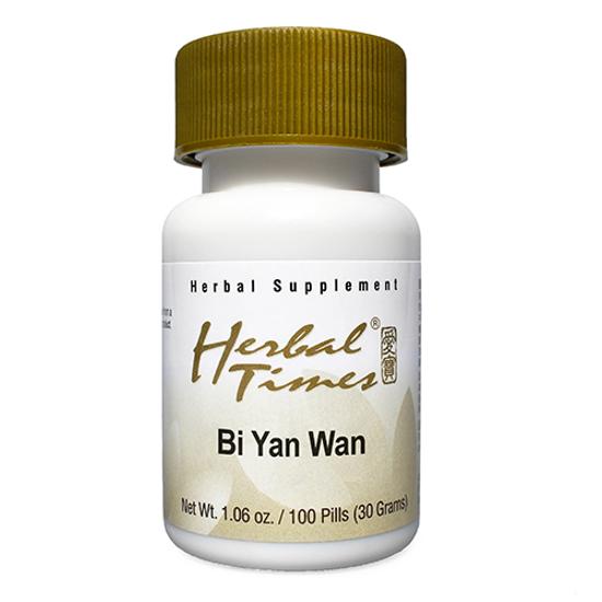 Picture of Bi Yan Wan, Herbal Times®
