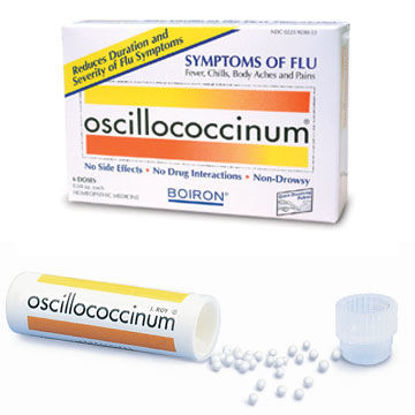 Picture of Oscillococcinum by Boiron