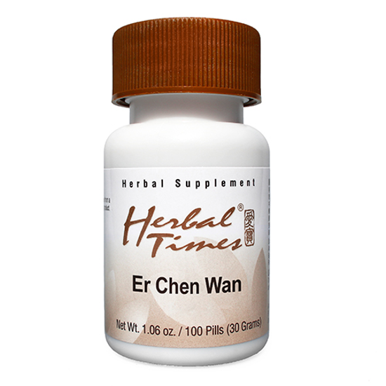 Picture of Er Chen Wan, Herbal Times®