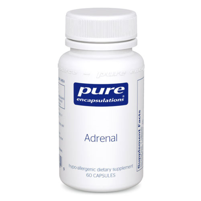 Picture of Adrenal 60's, Pure Encapsulations