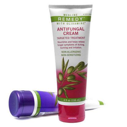 Picture of Remedy Antifungal Cream, 4oz tube