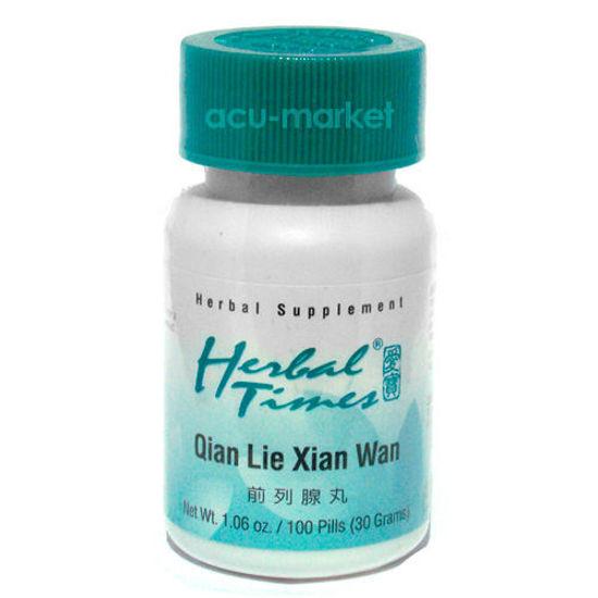Picture of Qian Lie Xian Wan, Herbal Times®