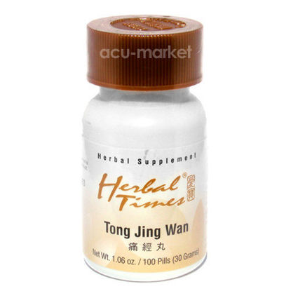 Picture of Tong Jing Wan, Herbal Times®