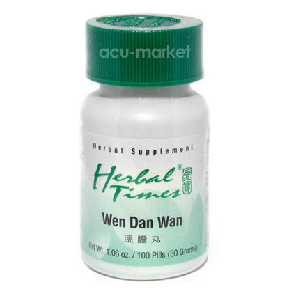 Picture of Wen Dan Wan, Herbal Times®