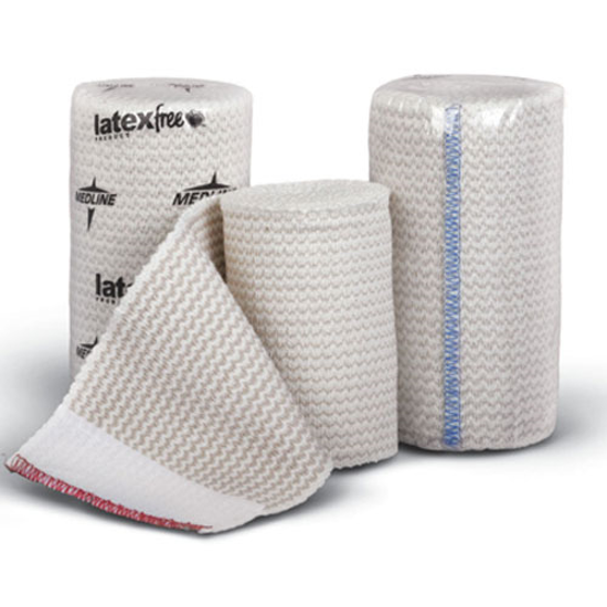 Picture of Medline Matrix Elastic Bandages Box of 10