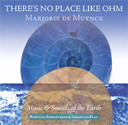 Picture of Sound Healing CD There's No Place Like Ohm Vol. 1