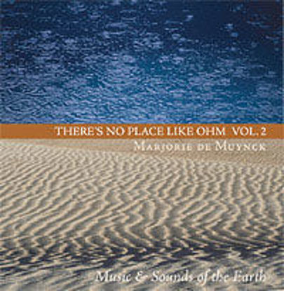 Picture of Sound Healing CD There's No Place Like Ohm Vol. 2