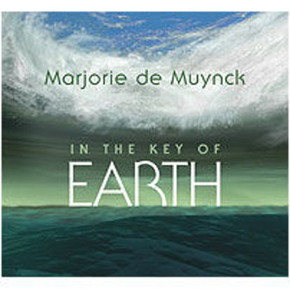 Picture of Sound Healing CD In the Key of Earth