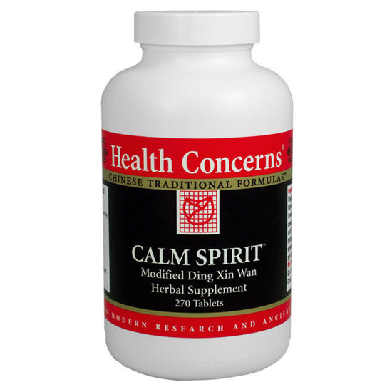 Picture of Calm Spirit by Health Concerns