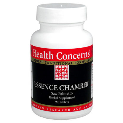 Picture of Essence Chamber by Health Concerns