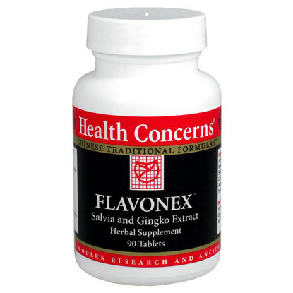 Picture of Flavonex, Health Concerns