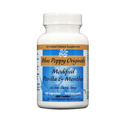 Picture of Modified Perilla & Mentha by Blue Poppy