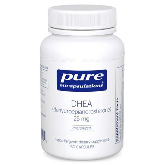 Picture of DHEA by Pure Encapsulations