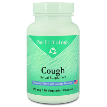 Picture of Cough 90's, Pacific BioLogic