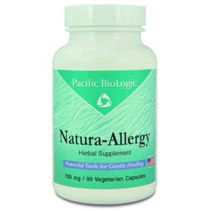 Picture of Natura Allergy 90's, Pacific BioLogic