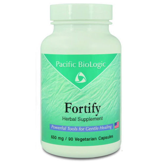 Picture of Fortify 90's, Pacific BioLogic