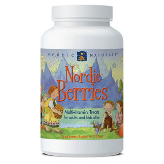 Picture of Nordic Berries 120's