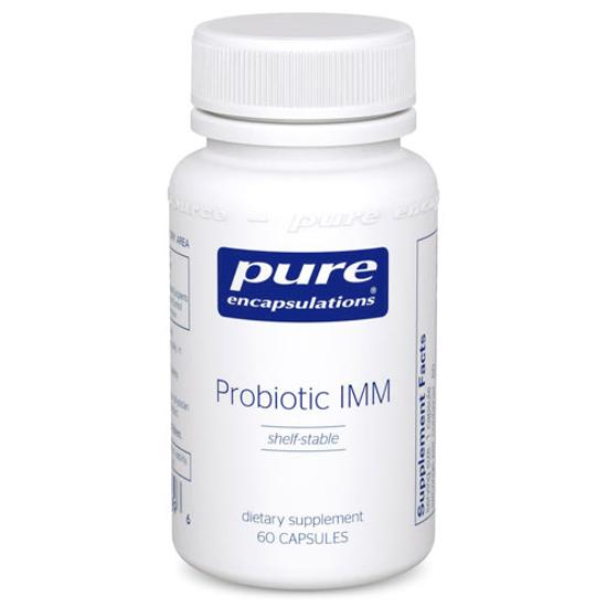 Picture of Probiotic IMM 60ct, Pure Encapsulations