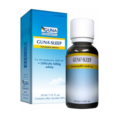 Picture of Guna Sleep oral drops 30ml