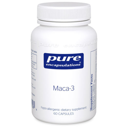 Picture of Maca 3 by Pure Caps