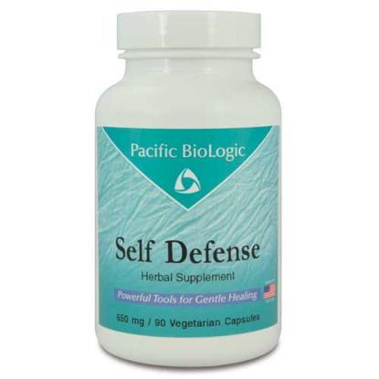 Picture of Self Defense 90's, Pacific BioLogic