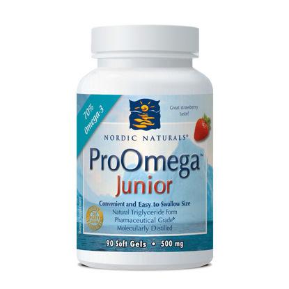 Picture of Nordic Pro Omega Junior 90 ct.