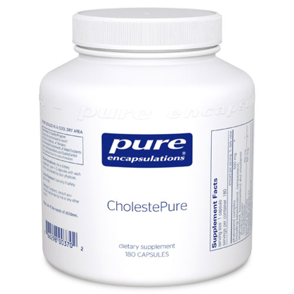 Picture of CholestePure 180's, Pure Encapsulations