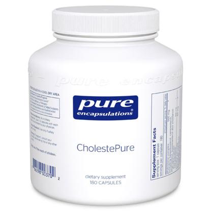 Picture of CholestePure 180's, Pure Encapsulations