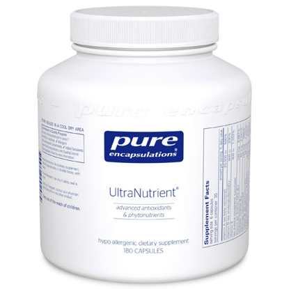 Picture of Ultra Nutrient by Pure Encapsulations