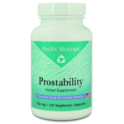 Picture of Prostability 120's, Pacifc BioLogic