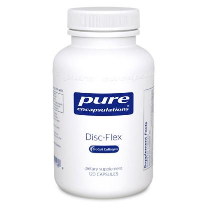 Picture of Disc Flex 120's, Pure Encapsulations