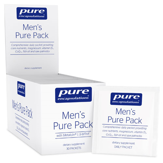 Picture of Men Pure Pack, Pure Encapsulations