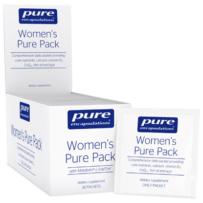 Picture of Women Pure Pack, Pure Encapsulations