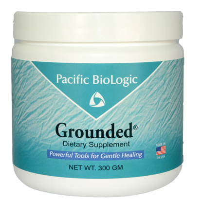 Picture of Grounded Powder (300g), Pacific BioLogic