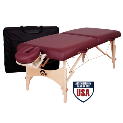 Picture of One Massage Table Package