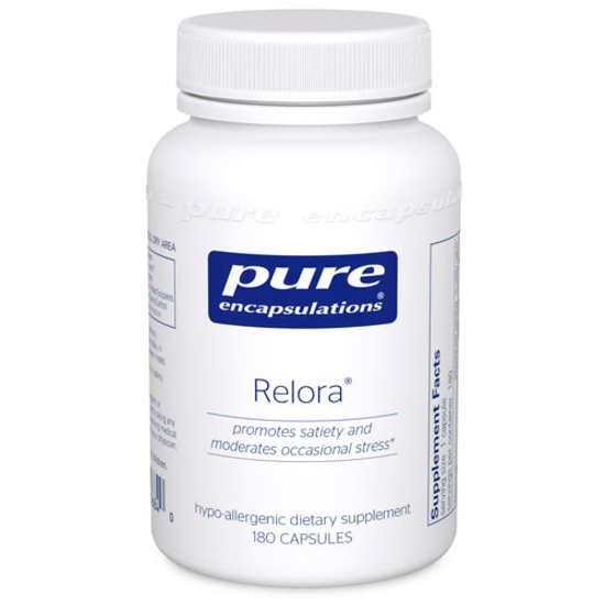 Picture of Relora 180 ct. Pure Encapsulations