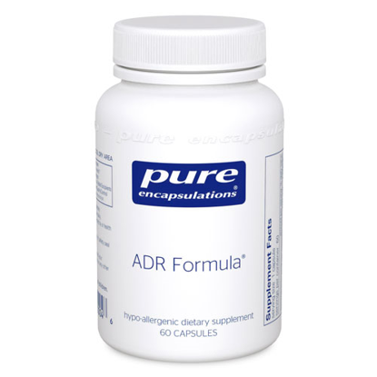 Picture of ADR Formula 60 ct., Pure Encapsulations