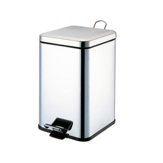 Picture of Waste (Trash) Can Stainless Steel
