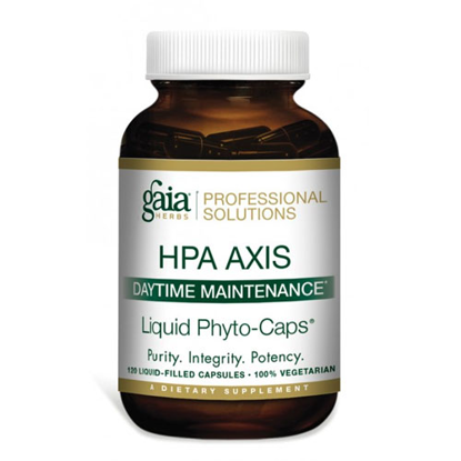 Picture of HPA Axis: Daytime Maintenance by Gaia Professional