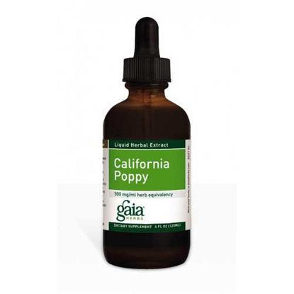 Picture of California Poppy by Gaia Liquids