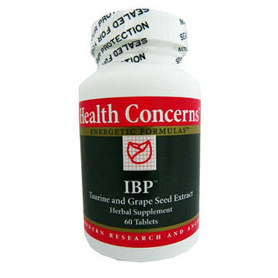 Picture of IBP, Health Concerns