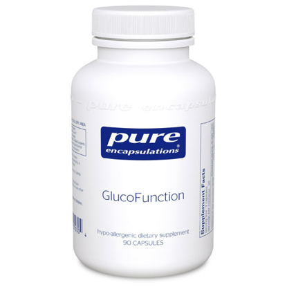 Picture of Gluco Function 90 ct., Pure Encapsulations